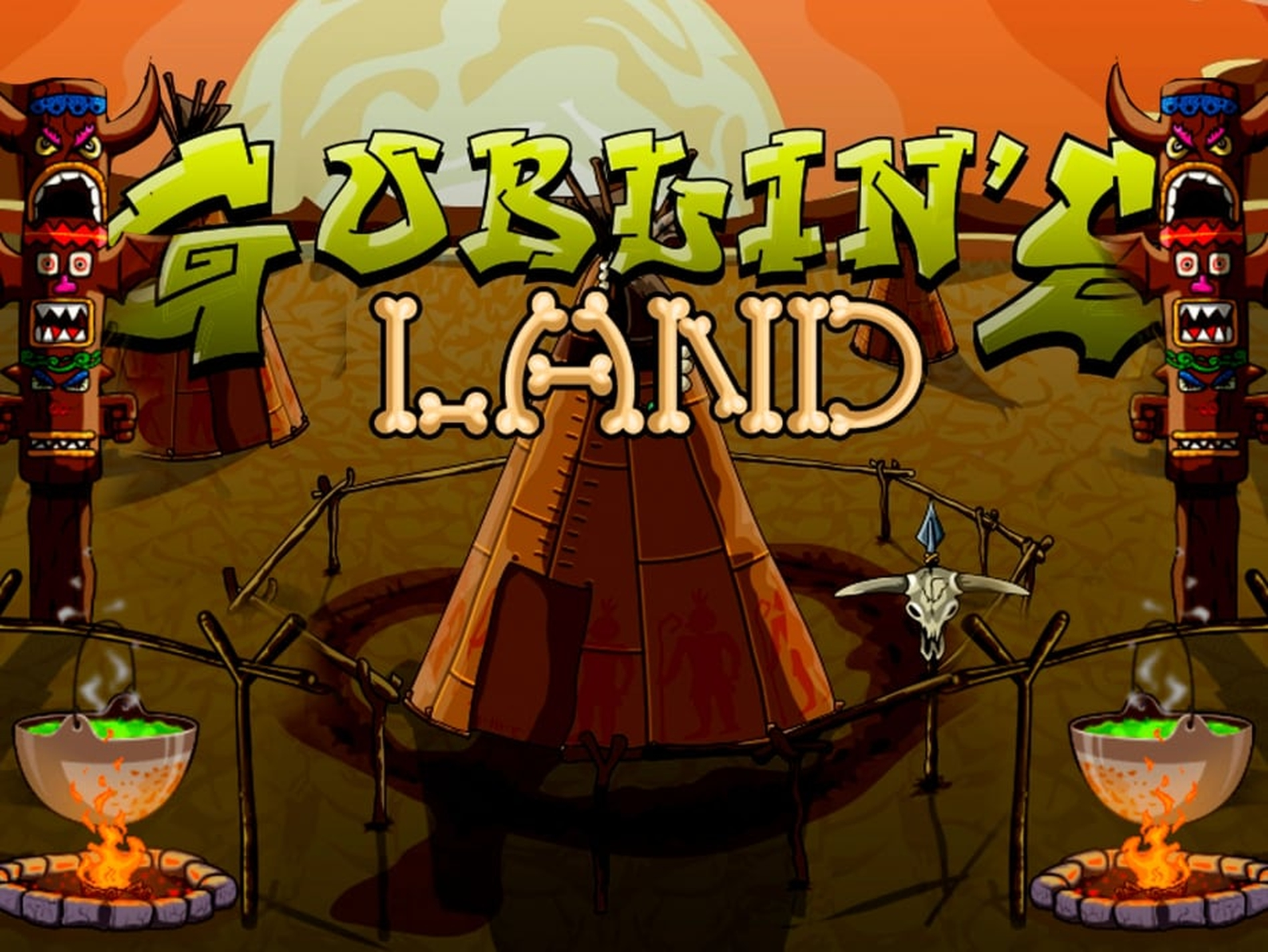 The Goblins Land Online Slot Demo Game by Fugaso