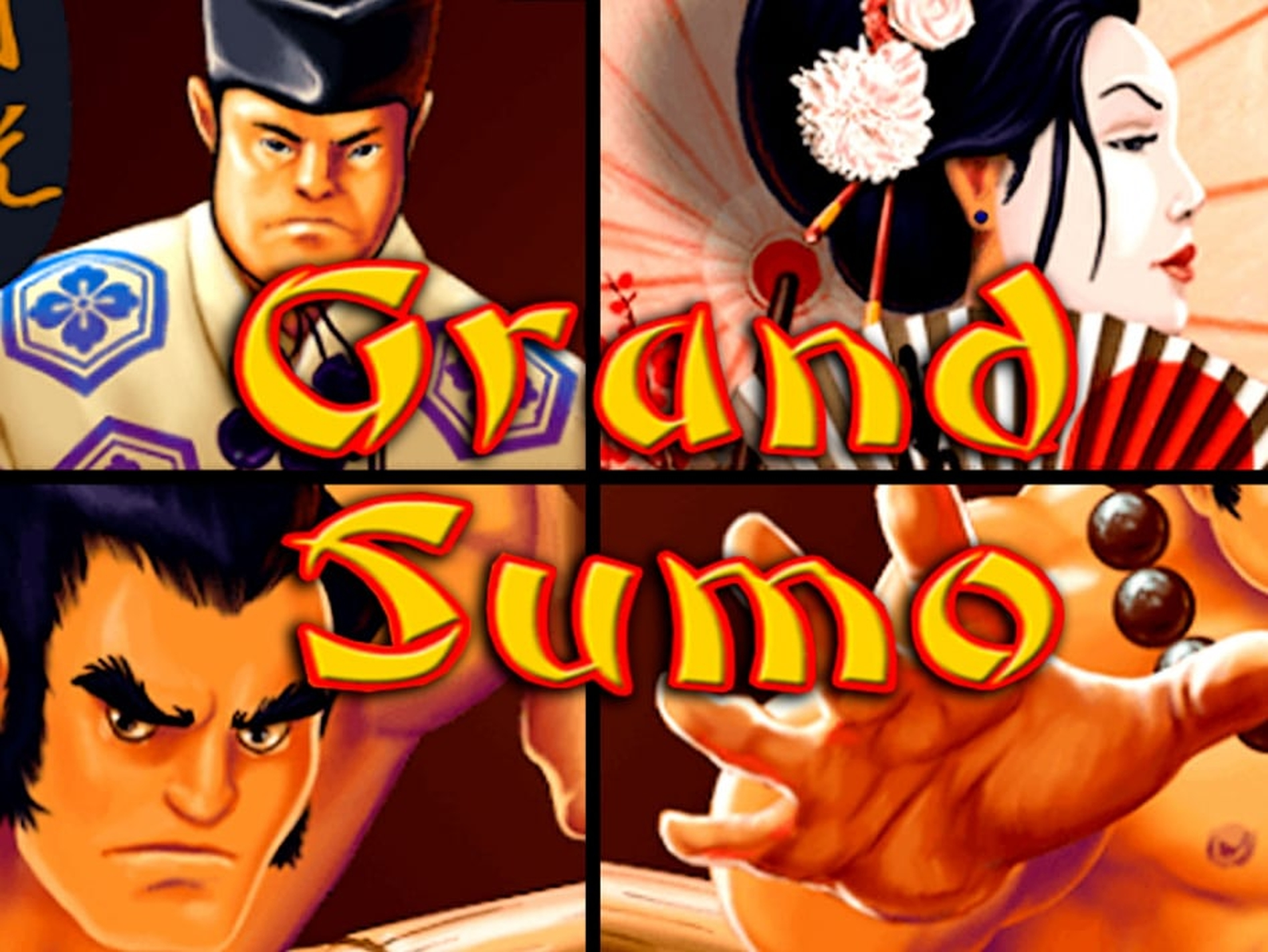 The Grand Sumo Online Slot Demo Game by Fugaso