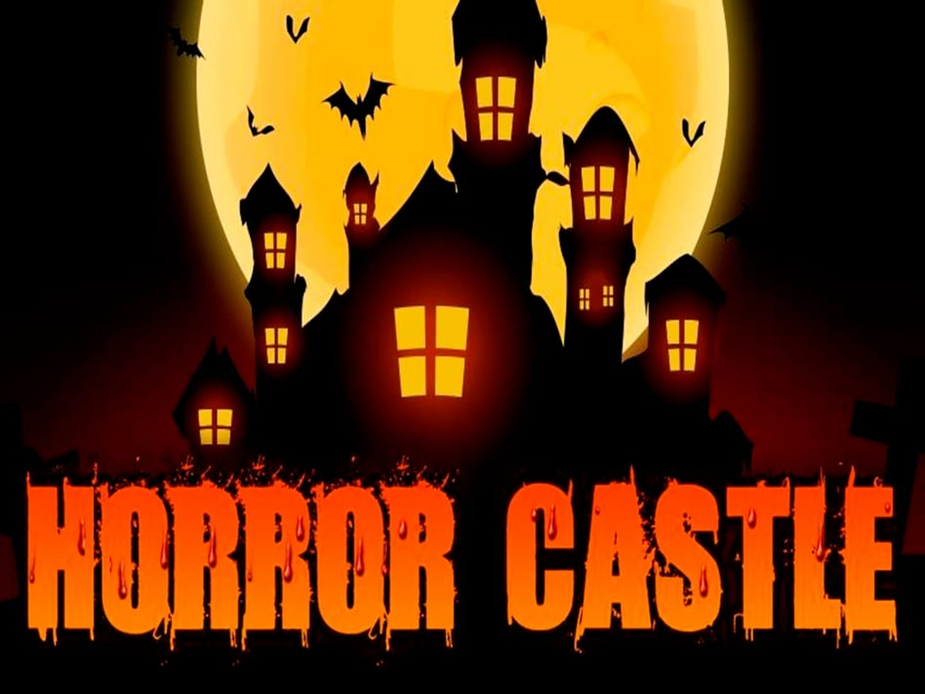 The Horror Castle Online Slot Demo Game by Fugaso