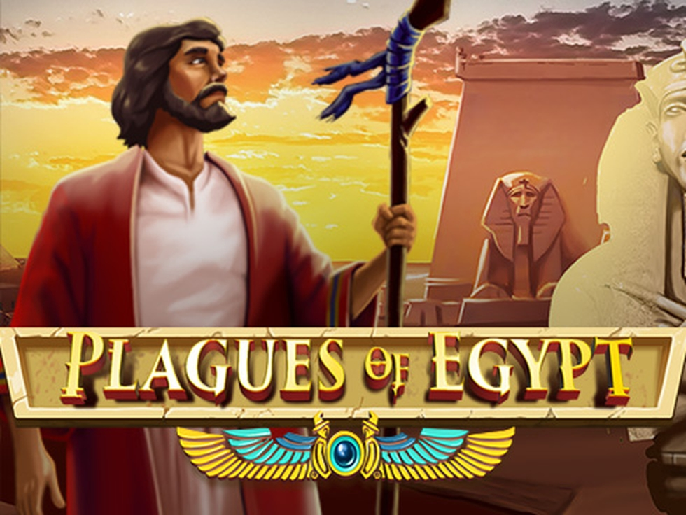 The Plagues Of Egypt Online Slot Demo Game by Fugaso