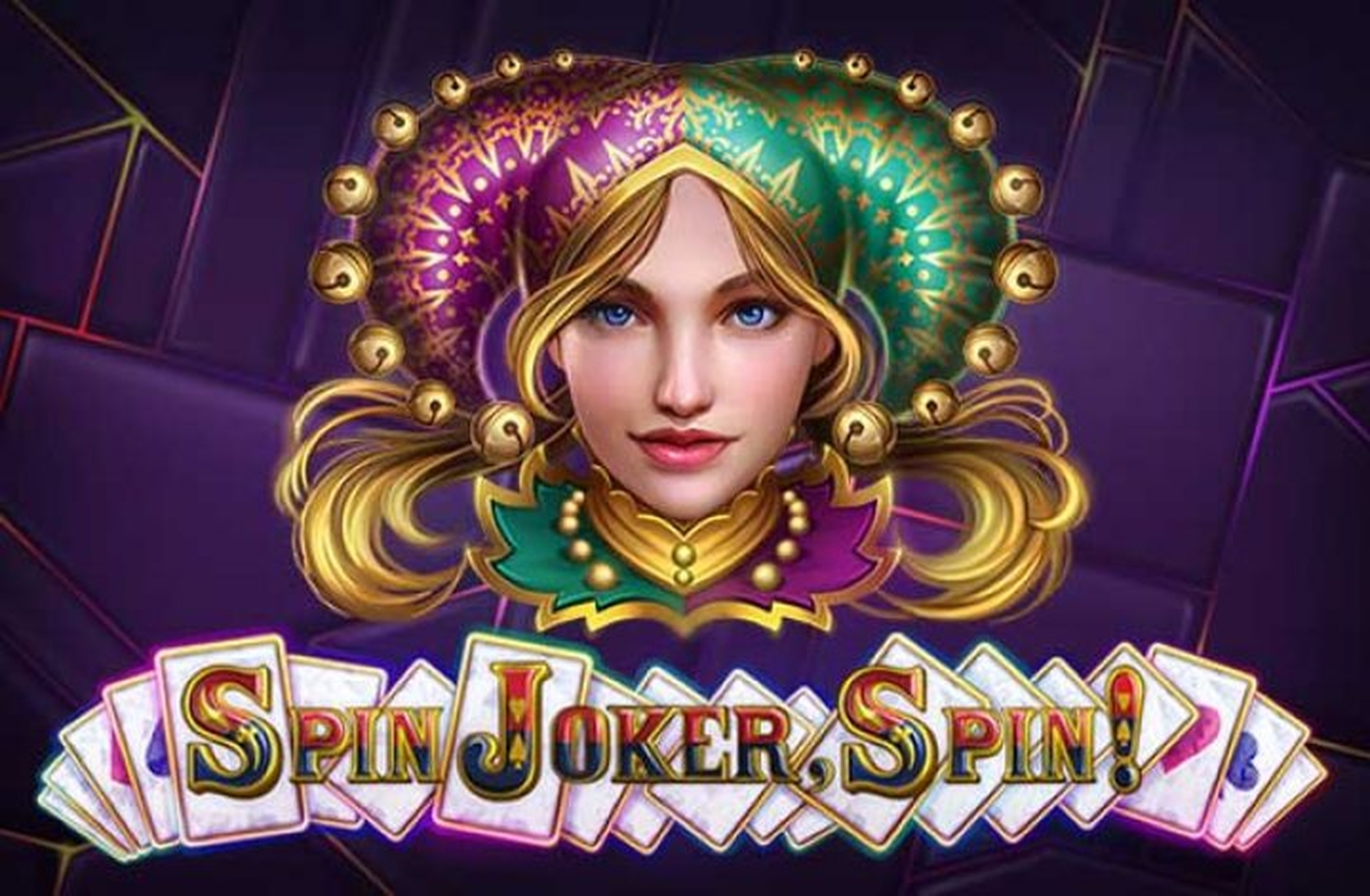 The Spin Joker, Spin Online Slot Demo Game by Fugaso