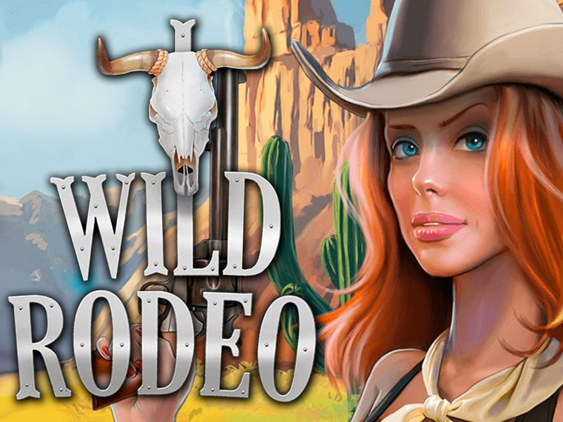 The Wild Rodeo (Fugaso) Online Slot Demo Game by Fugaso