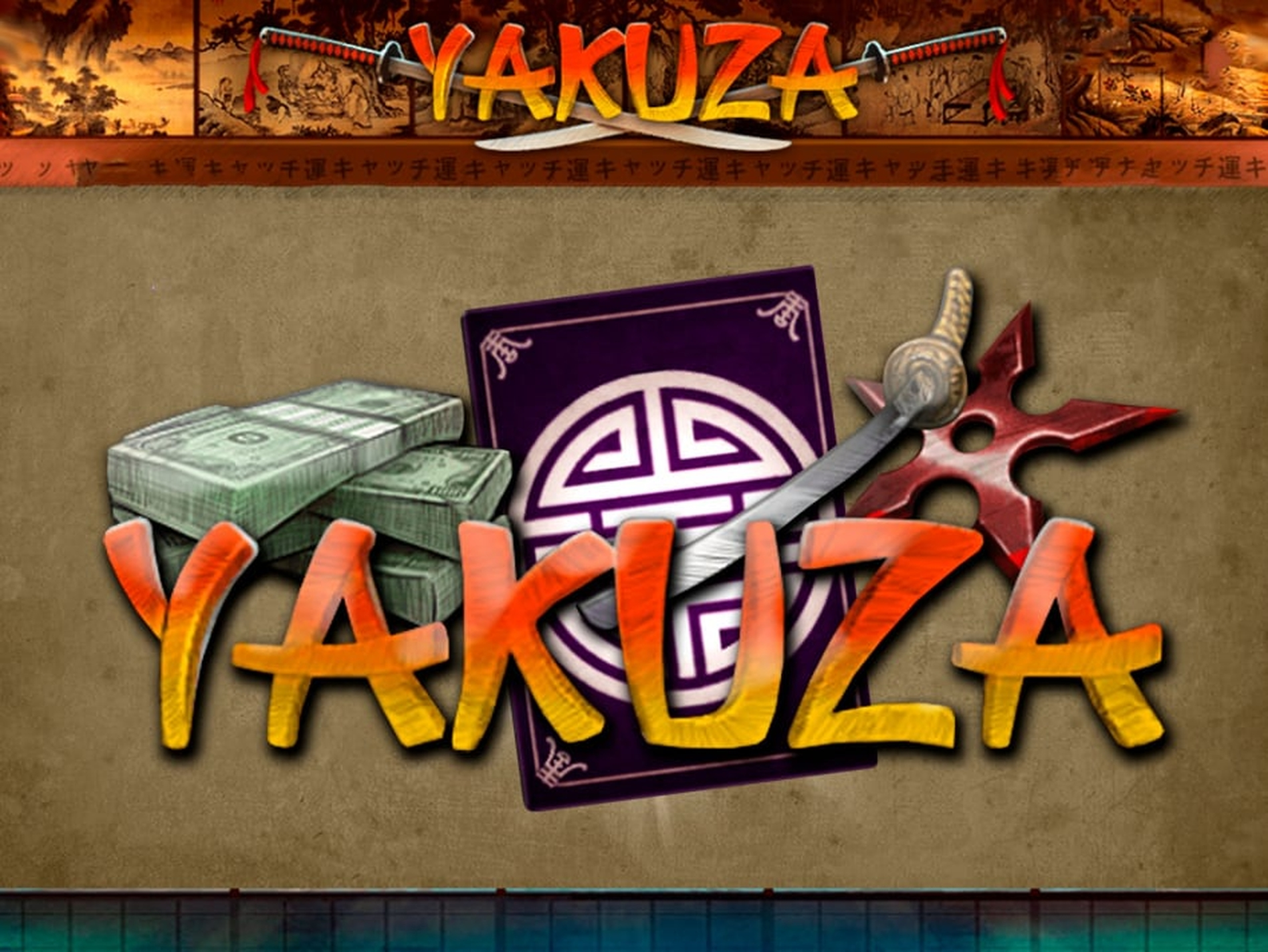 The Yakuza (Fugaso) Online Slot Demo Game by Fugaso