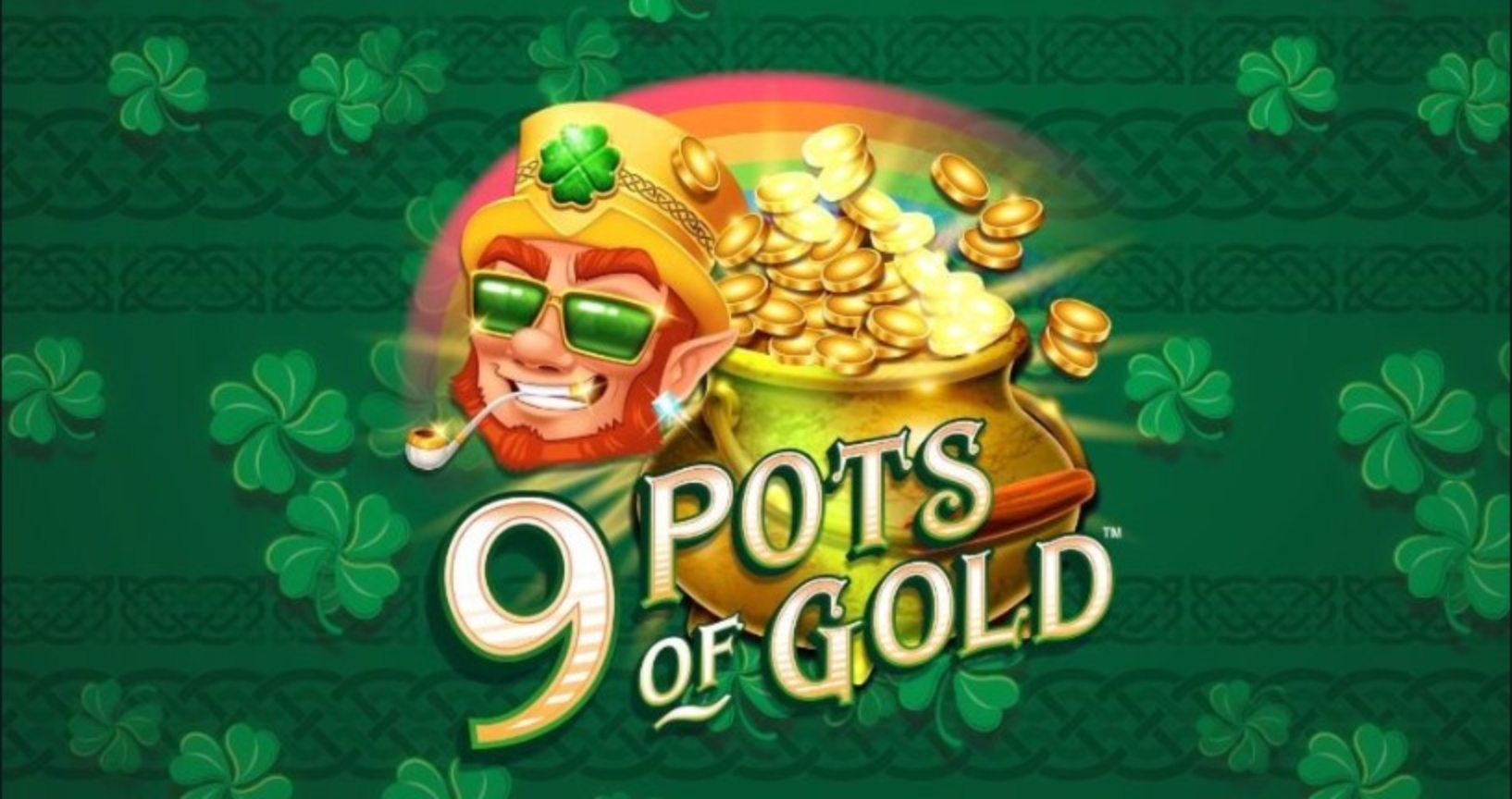 The 9 Pots of Gold Online Slot Demo Game by Gameburger Studios