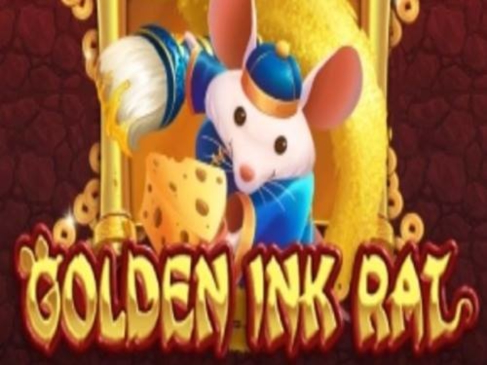 The Golden Ink Rat Online Slot Demo Game by GamePlay
