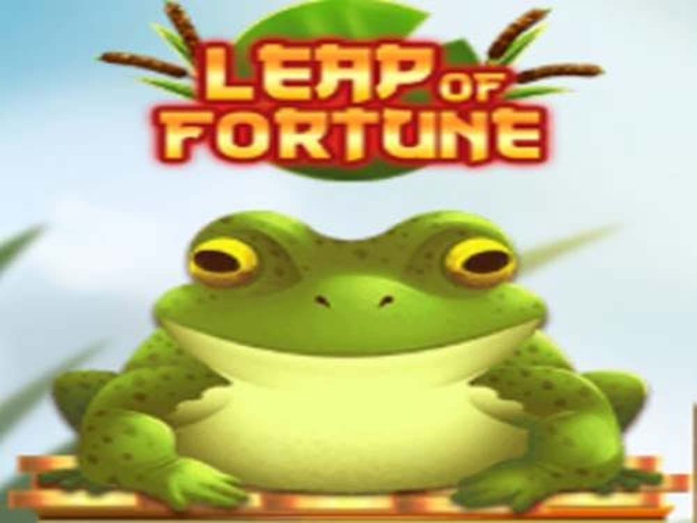 The Leap Of Fortune Online Slot Demo Game by GamePlay