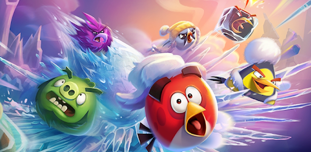 The Birdz Online Slot Demo Game by Games Warehouse