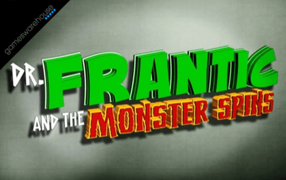 The Dr Frantic and the Monster Spins Online Slot Demo Game by Games Warehouse