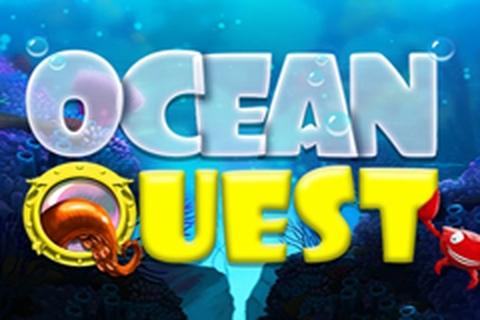 The Ocean Quest Online Slot Demo Game by Games Warehouse