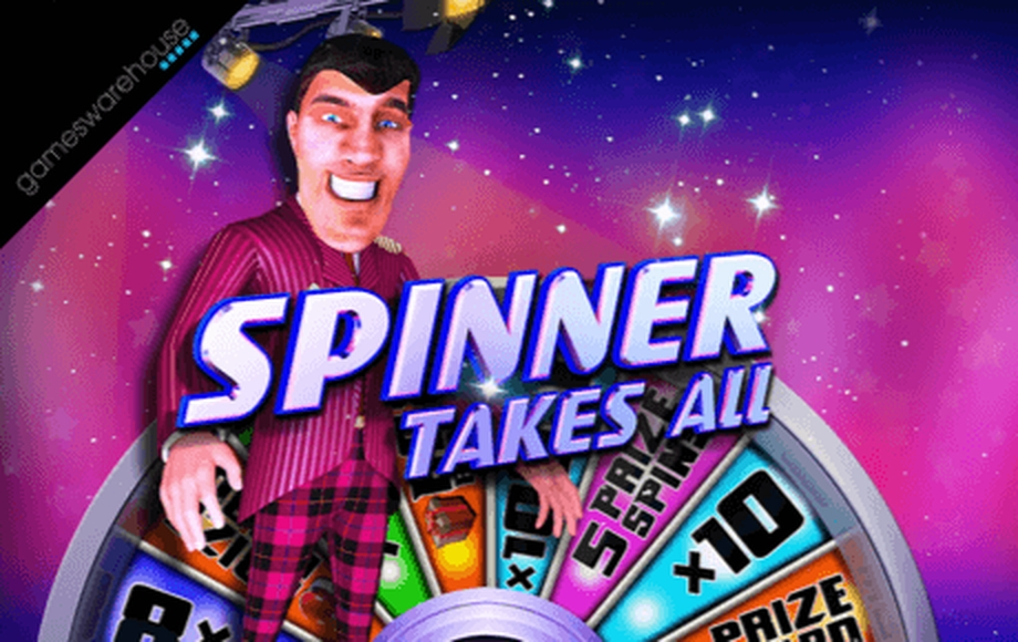The Spinner Takes All Online Slot Demo Game by Games Warehouse