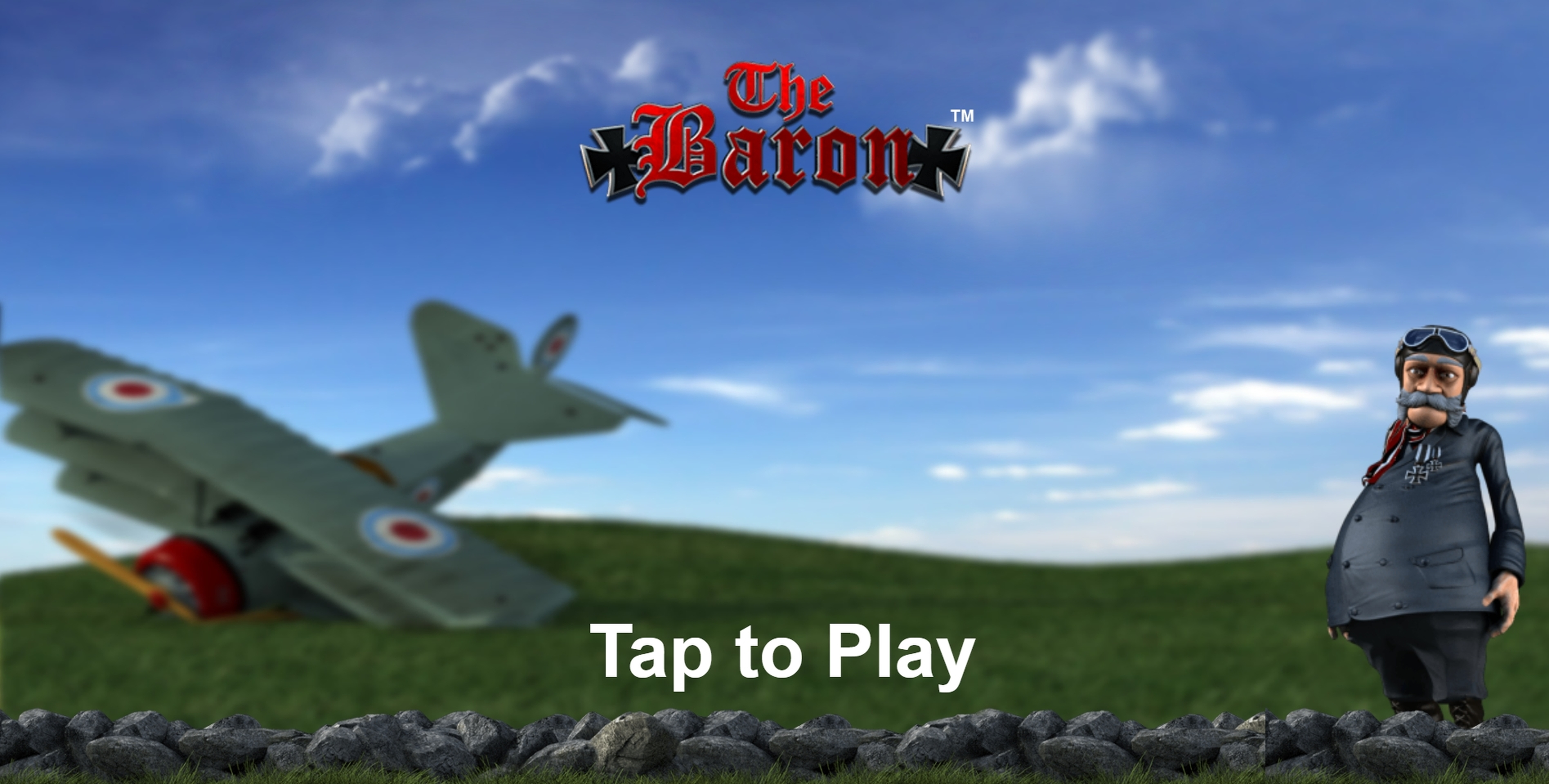 Play The Baron Free Casino Slot Game by Games Warehouse