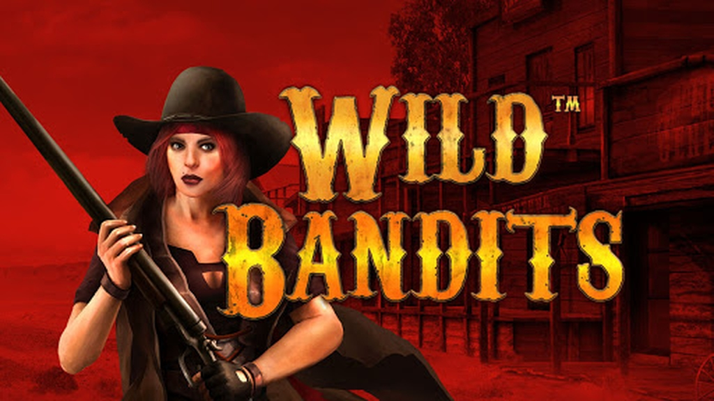 The Wild Bandits (Games Warehouse) Online Slot Demo Game by Games Warehouse