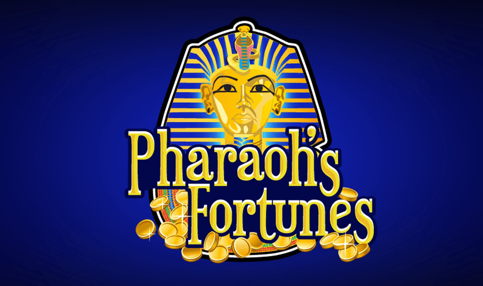 The Pharaoh Fortune Online Slot Demo Game by GameScale