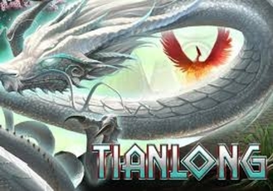 The Tianlong Online Slot Demo Game by GamesLab