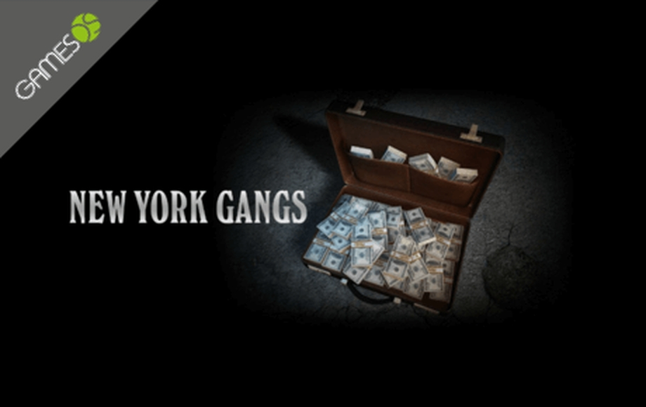 The New York Gangs Online Slot Demo Game by GamesOS
