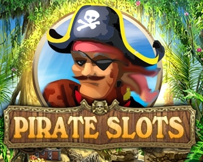 The Pirate Slots Online Slot Demo Game by GamesOS