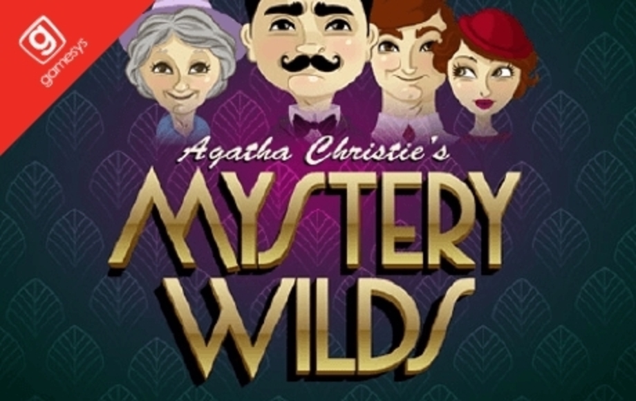 The Agatha Christie's Mystery Wilds Online Slot Demo Game by Gamesys