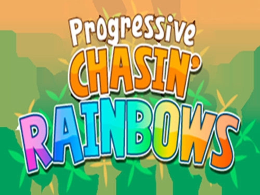 The Chasin Rainbows Online Slot Demo Game by Gamesys