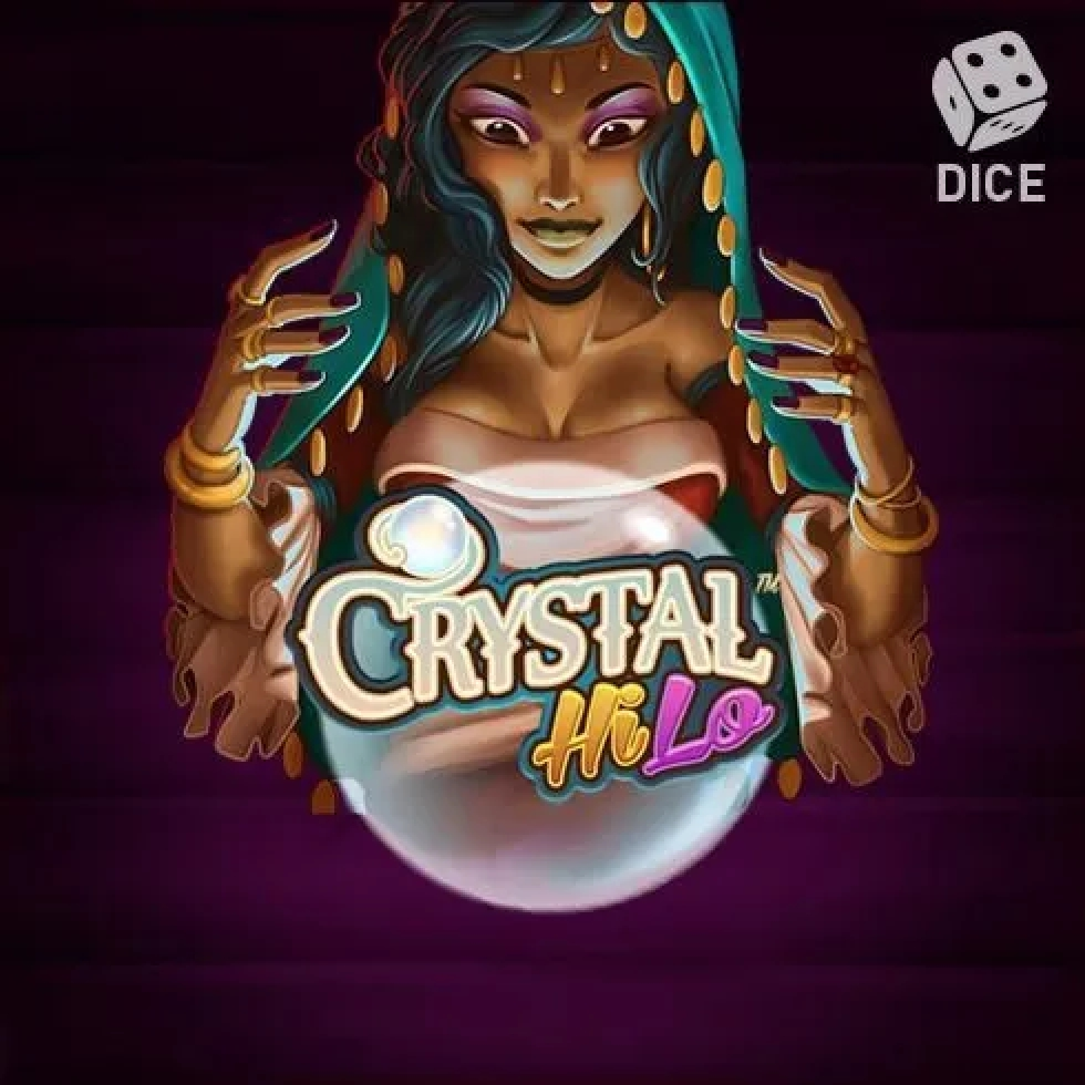 The Crystal Hi Lo Online Slot Demo Game by GAMING1