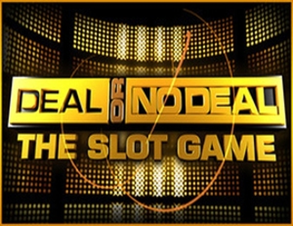 The Deal Or No Deal Blue Online Slot Demo Game by GAMING1