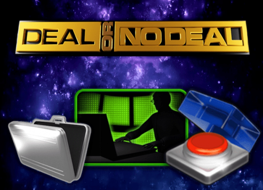 The Deal or No Deal The Slot Game Online Slot Demo Game by GAMING1