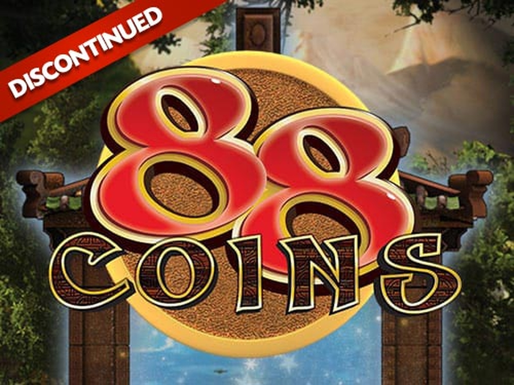 The 88 Coins Online Slot Demo Game by GECO Gaming