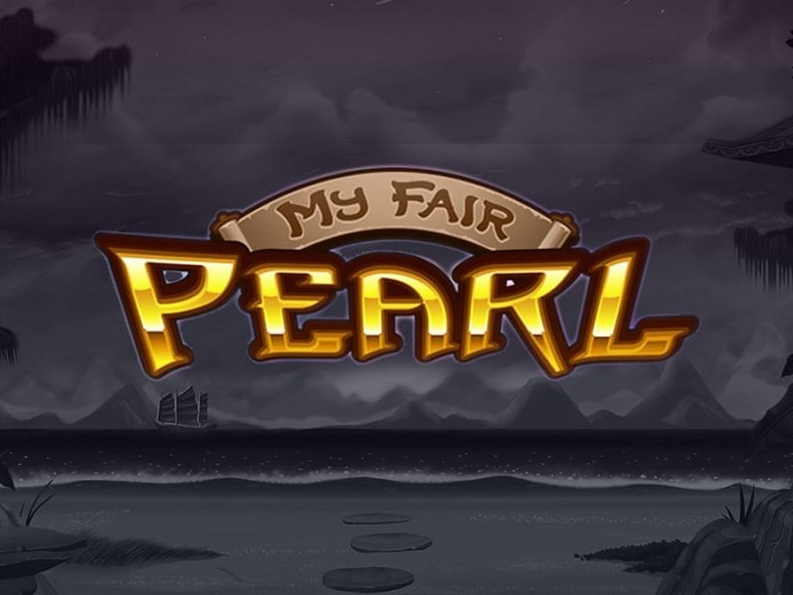 The My Fair Pearl Online Slot Demo Game by GECO Gaming