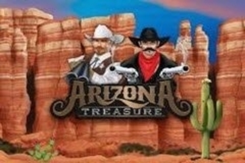 The Arizona Treasure Online Slot Demo Game by Genesis