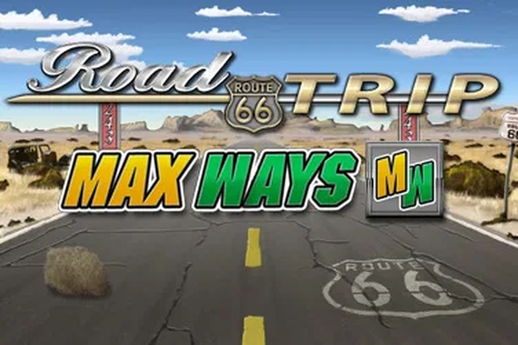 The Road Trip Online Slot Demo Game by Genii