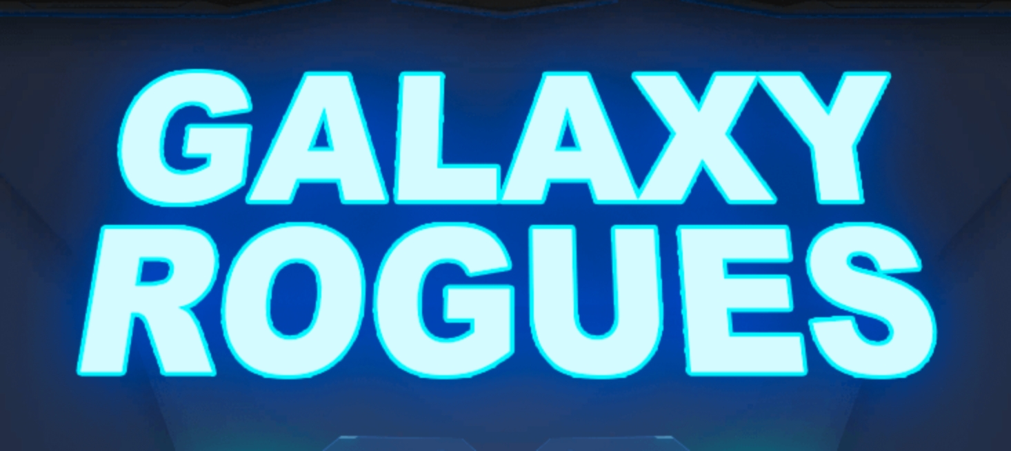 The Galaxy Rogues Online Slot Demo Game by Green Jade Games