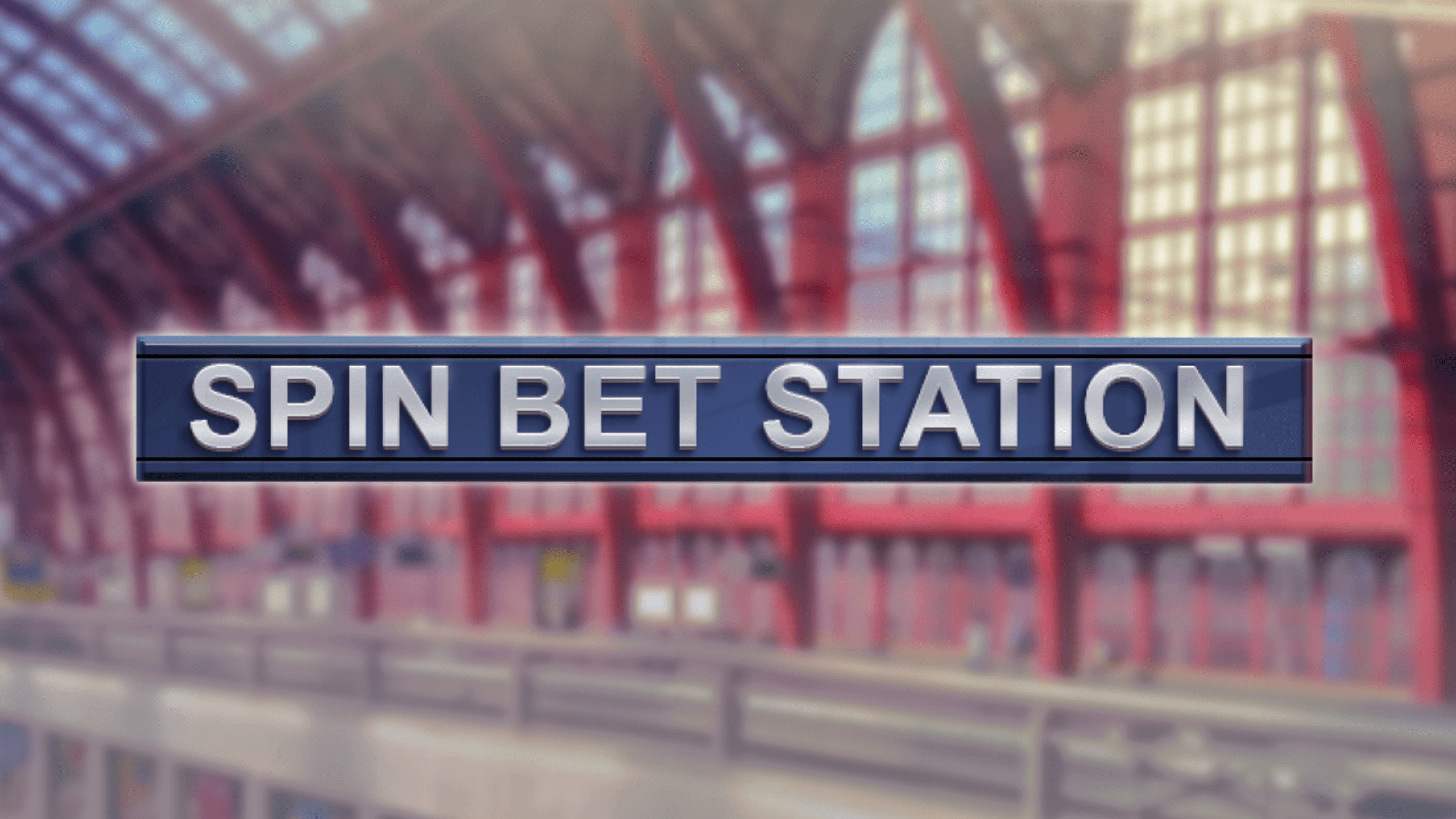 The Spin Bet Station Online Slot Demo Game by Green Jade Games