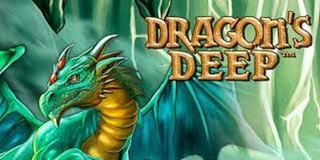 The Dragon's Deep Online Slot Demo Game by Greentube