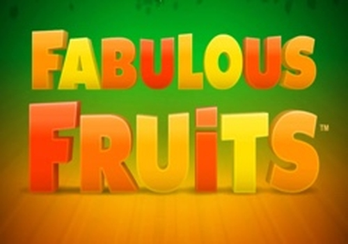The Fabulous Fruits Online Slot Demo Game by Greentube