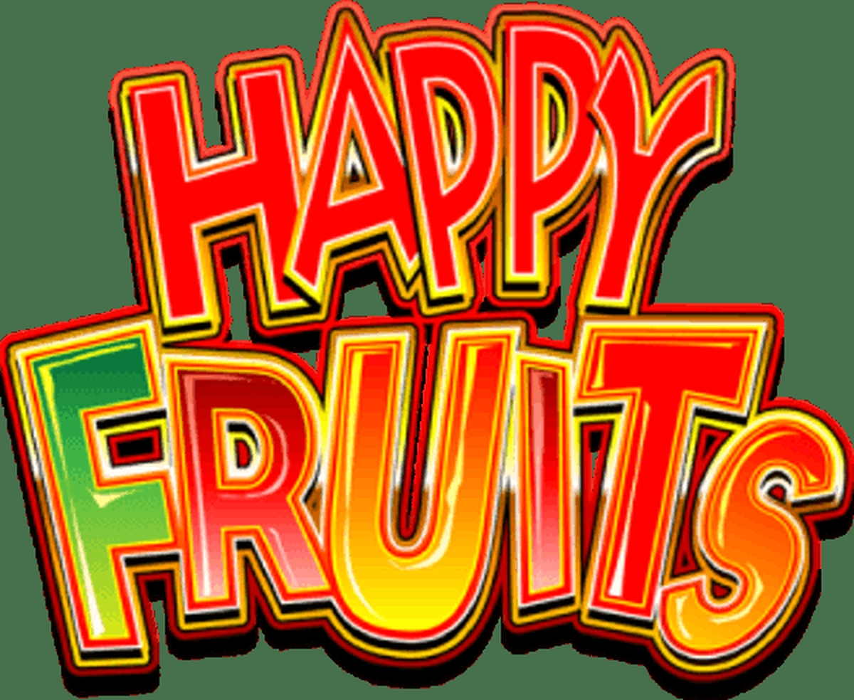 The Happy Fruits Online Slot Demo Game by Greentube
