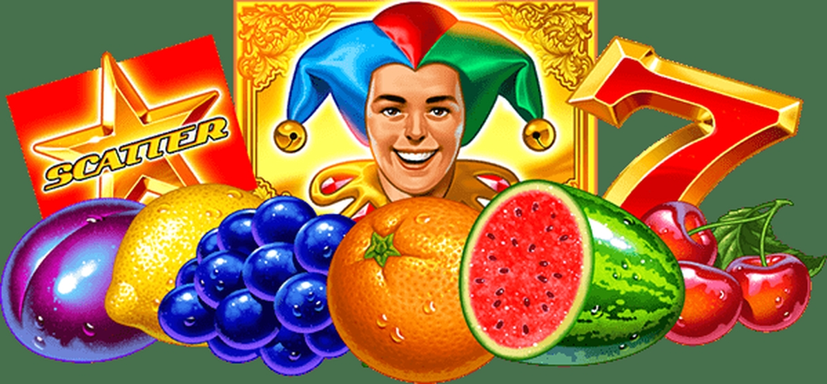 The Lucky Jolly Online Slot Demo Game by Greentube