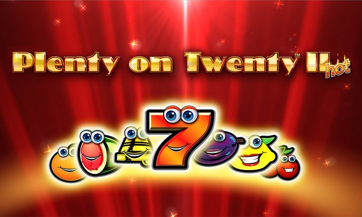 The Plenty of Fruit 20 Hot Online Slot Demo Game by Greentube