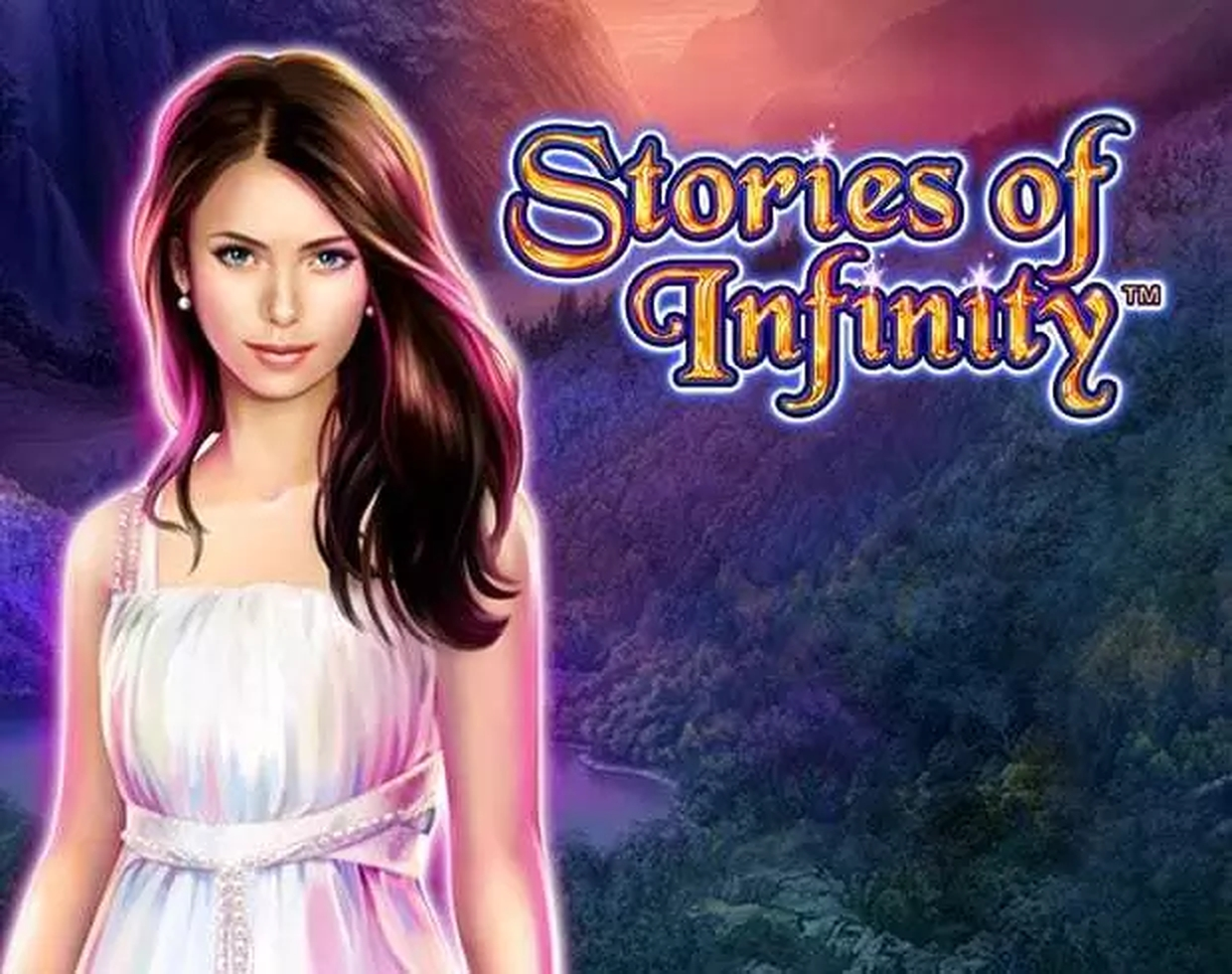 The Stories of Infinity Online Slot Demo Game by Greentube