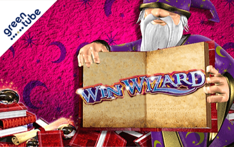 The Win Wizard Online Slot Demo Game by Greentube