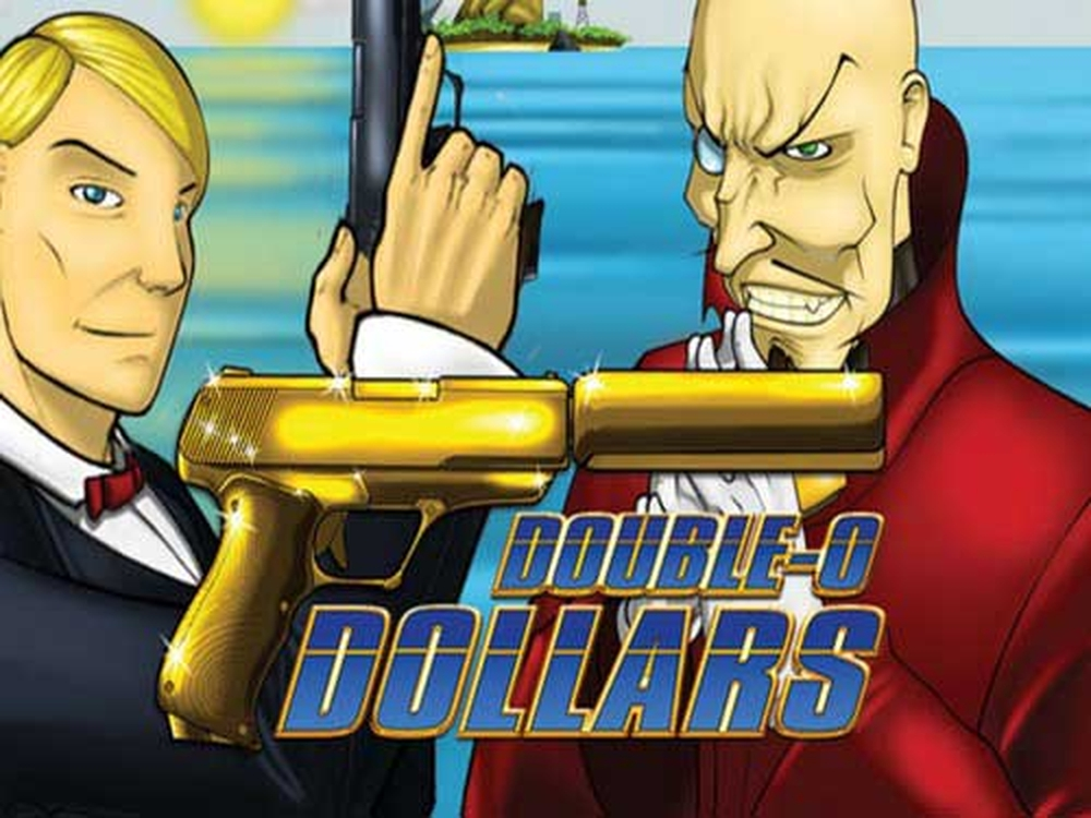 The Double O Dollars Online Slot Demo Game by Habanero