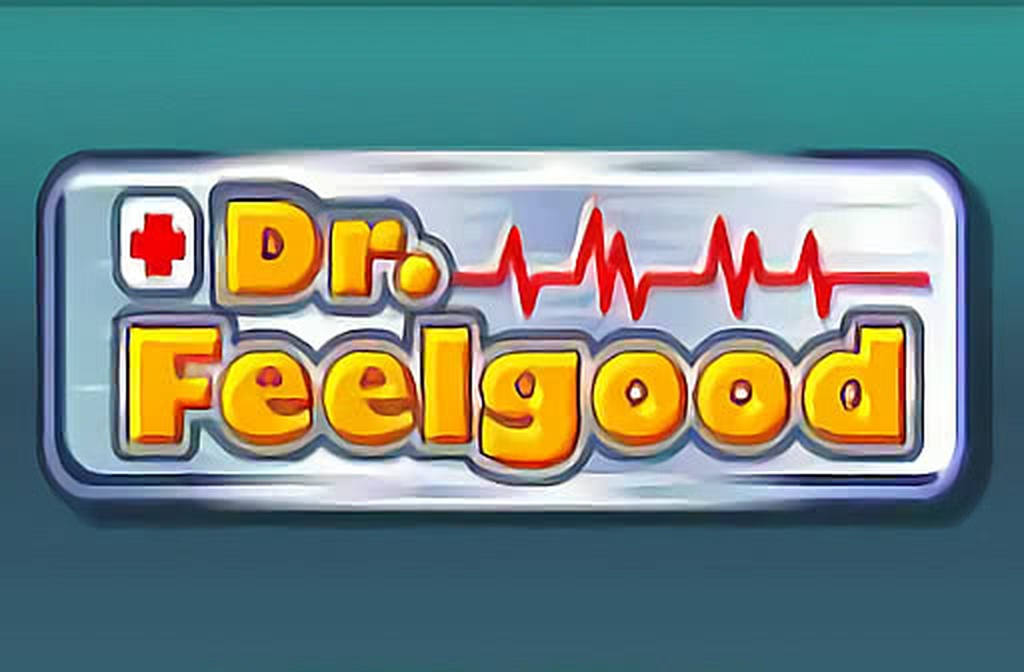 Reels in Dr Feelgood Slot Game by Habanero