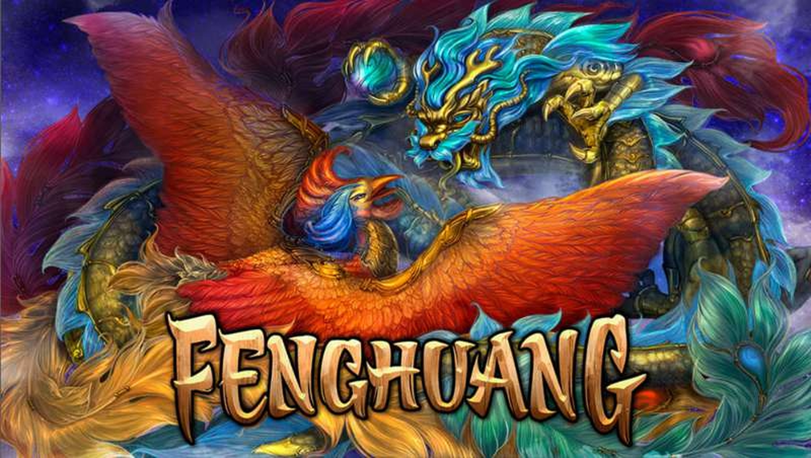 The Fenghuang Online Slot Demo Game by Habanero