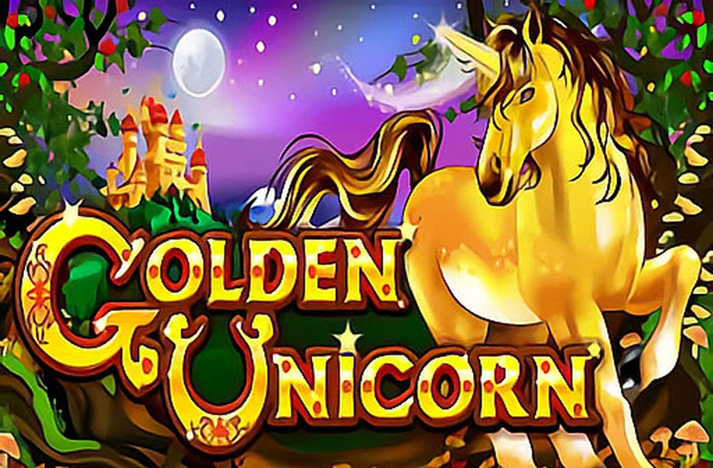 The Golden Unicorn Online Slot Demo Game by Habanero