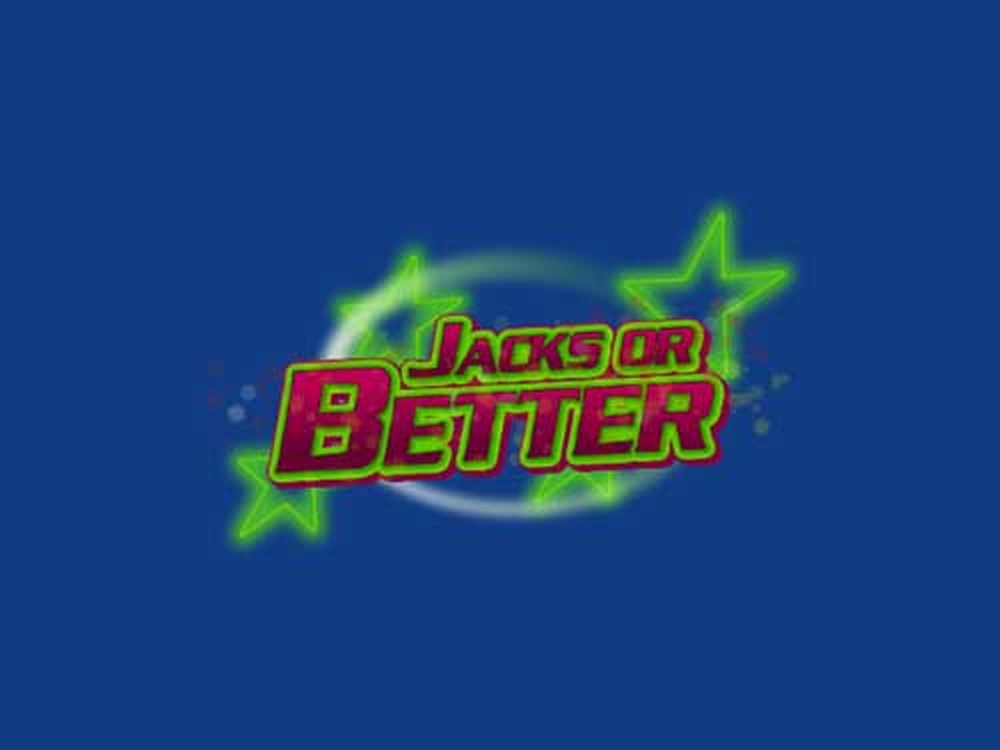 The Jacks or Better (Habanero) Online Slot Demo Game by Habanero