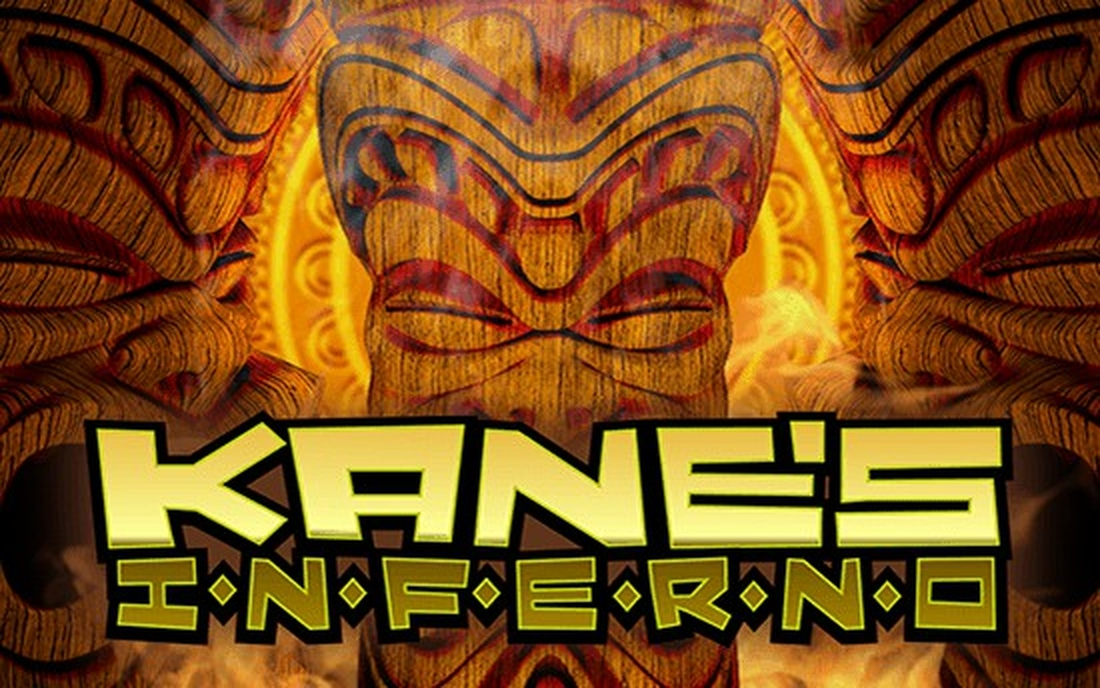 The Kane's Inferno Online Slot Demo Game by Habanero