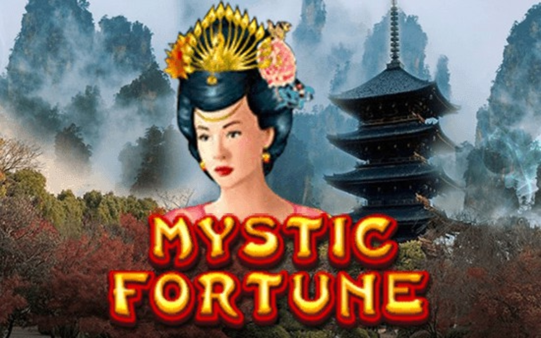The Mystic Fortune Online Slot Demo Game by Habanero