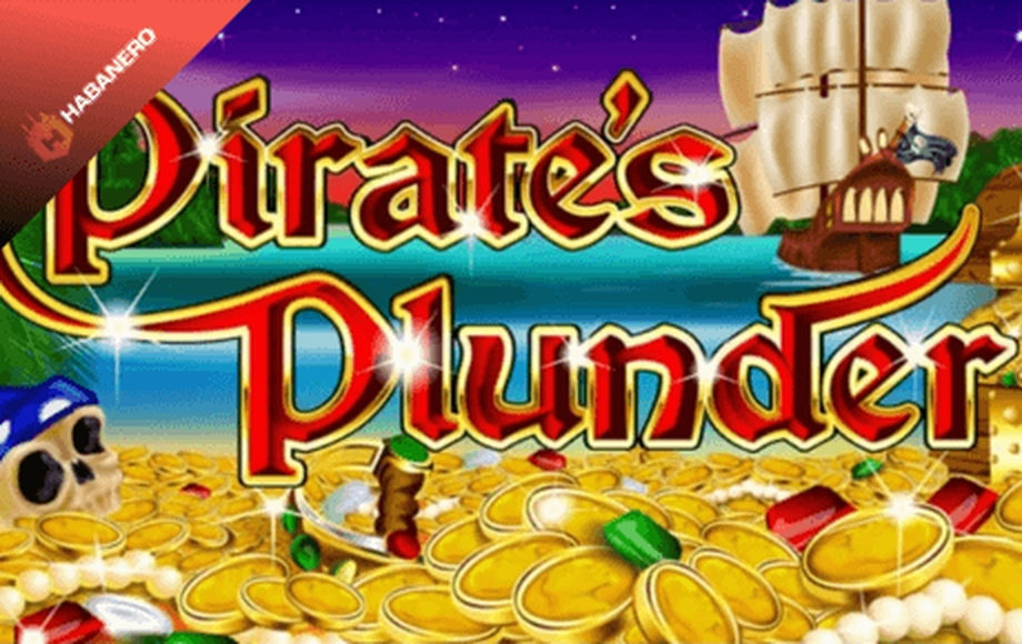 The Pirate's Plunder (Habanero Systems) Online Slot Demo Game by Habanero