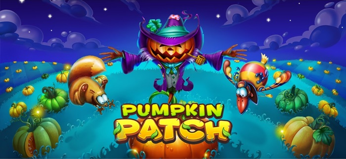 The Pumpkin Patch Online Slot Demo Game by Habanero