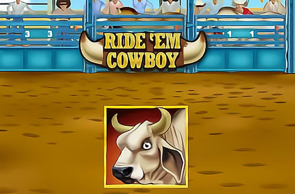 The Ride 'em Cowboy Online Slot Demo Game by Habanero