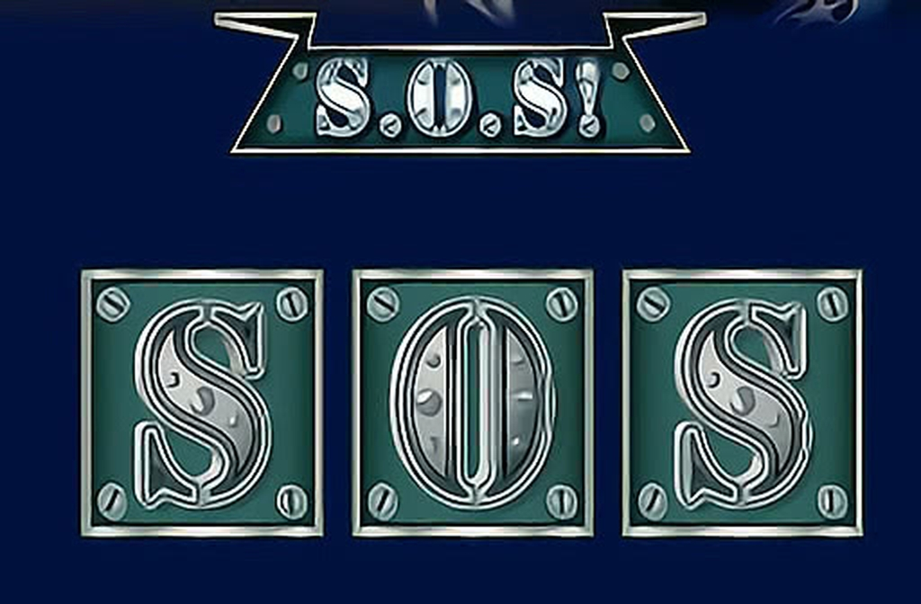 The S.O.S! Online Slot Demo Game by Habanero