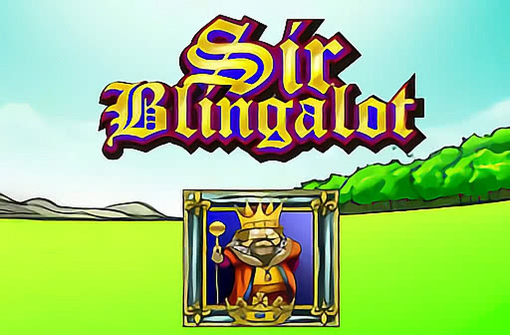 The Sir Blingalot Online Slot Demo Game by Habanero